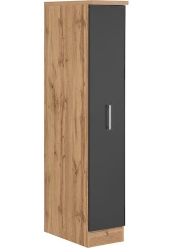 HELD MÖBEL Apothekerschrank »Colmar«, 30 cm breit, 165 cm hoch, mit 3 Ablagen, mit... kaufen