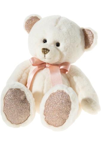 Heunec® Kuscheltier »Bär Creamie, 23 cm« kaufen