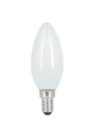 Xavax LED-Filament, E14, 470lm ersetzt 40W, Kerzenlampe, matt kaufen