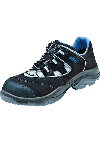 Atlas Schuhe Sicherheitsschuh »CF2 black«, S1 kaufen