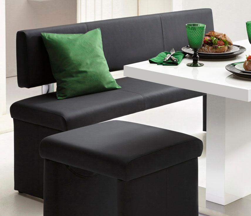 sitzbank mit r ckenlehne preisvergleich die besten angebote online kaufen. Black Bedroom Furniture Sets. Home Design Ideas