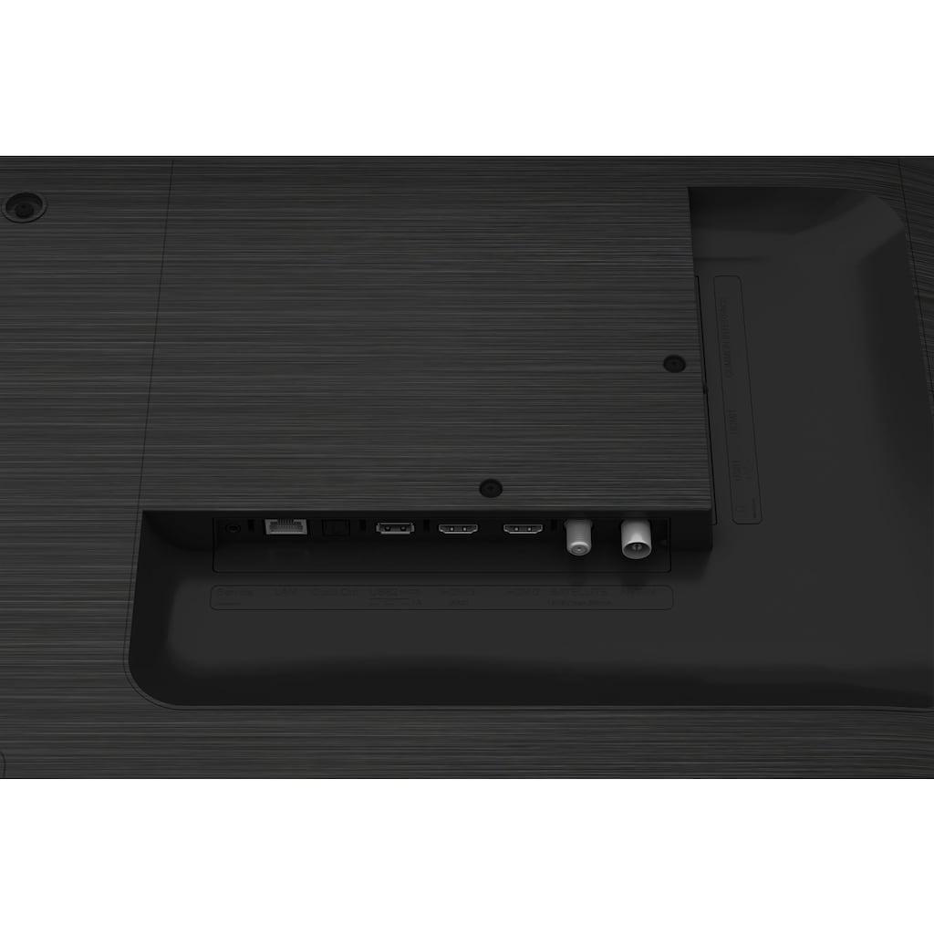 "Grundig LED-Fernseher »50 VOE 71 - Fire TV Edition TRG000«, 126 cm/50 "", 4K Ultra HD, Smart-TV, FireTV Edition-Aus der Radio-Werbung"