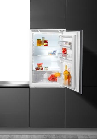 Hanseatic Einbaukühlschrank, 88 cm hoch kaufen