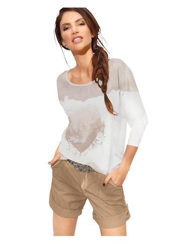 creation L 3/4-Arm-Shirt kaufen