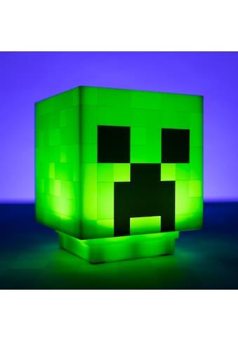 Paladone Dekolicht »Minecraft Creeper Leuchte« kaufen