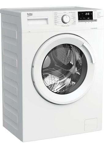 BEKO Waschmaschine »WML91433NP1«, WML91433NP1, 9 kg, 1400 U/min kaufen