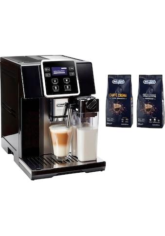 De'Longhi Kaffeevollautomat »ESAM 428.40.B PERFECTA EVO«, mit Kaffeekannenfunktion kaufen