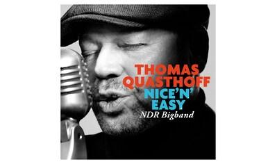Musik-CD »Nice 'N' Easy / Quasthoff,Thomas« kaufen