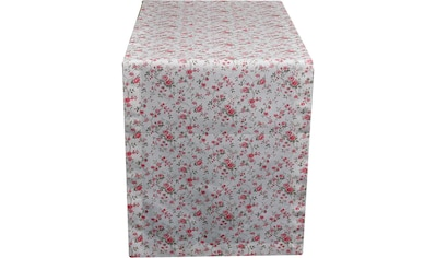 HOSSNER - HOMECOLLECTION Tischläufer »32460 Grace«, (1 St.) kaufen