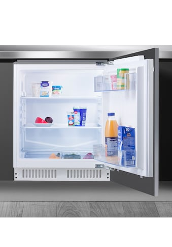 Amica Einbaukühlschrank, 81,0 cm hoch, 59,6 cm breit kaufen