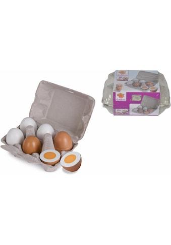 """Eichhorn Spiellebensmittel """"Eier"""" kaufen"""