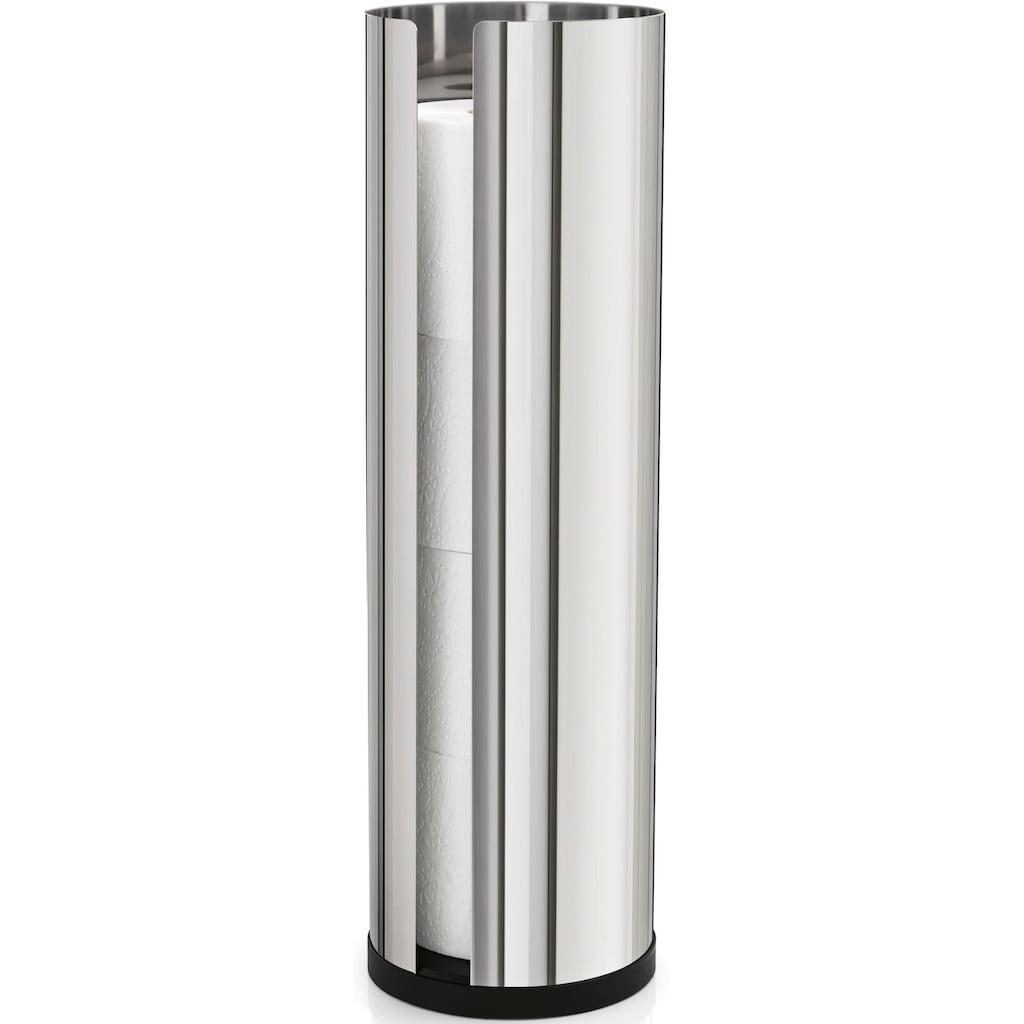 BLOMUS Toilettenpapierhalter »WC-Rollenhalter -NEXIO- poliert«