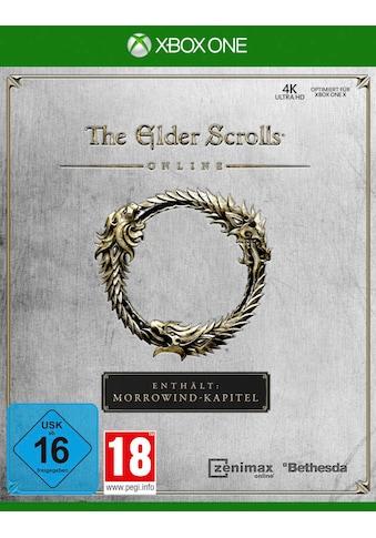 Bethesda Spiel »The Elder Scrolls Online«, PlayStation 4 kaufen