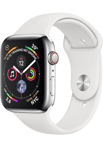 Apple Smartwatch »Apple Watch Series 4 GPS + Cellular«, ( ) kaufen