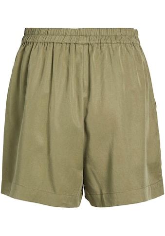 Object Shorts »OBJTILDA«, mit elastischem Bund kaufen