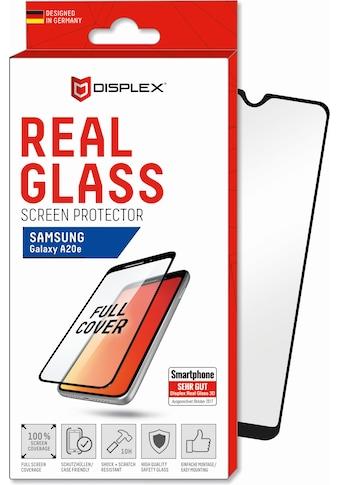 Displex Schutzglas »Real Glass 3D für Samsung Galaxy A20e« kaufen