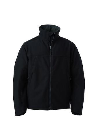 Russell Softshelljacke »Workwear Herren Softshell Membran - Jacke, wasserabweisend, atmungsaktiv« kaufen