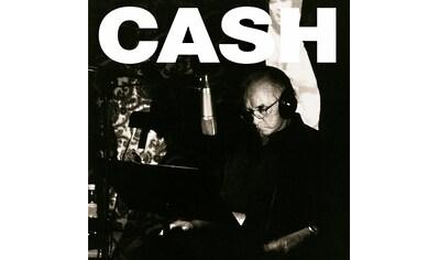 Musik-CD »American V: A Hundred High / Cash,Johnny« kaufen