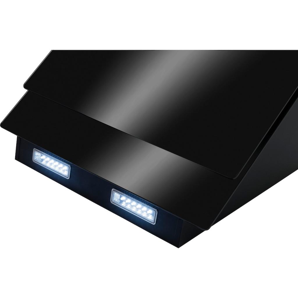 Amica Kopffreihaube »KHF 664 100 S«, LED-Beleuchtung