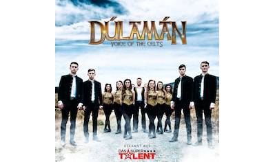 Musik-CD »Voice of the Celts / Dúlamán« kaufen