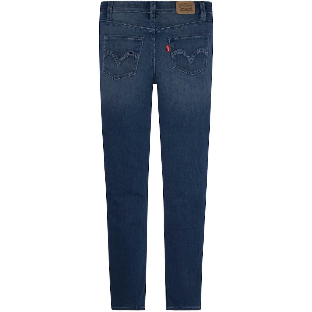 Levi's Kidswear Stretch-Jeans »720™ High-waisted Super Skinny Jeans«