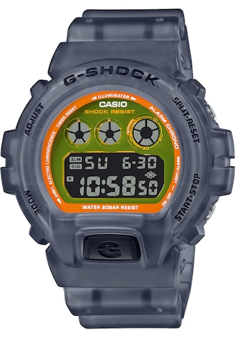 CASIO G - SHOCK Chronograph »DW - 6900LS - 1ER« kaufen