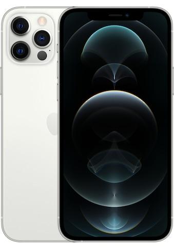 """Apple Smartphone »iPhone 12 Pro, 5G«, (15,5 cm/6,1 """", 256 GB Speicherplatz, 12 MP Kamera) kaufen"""