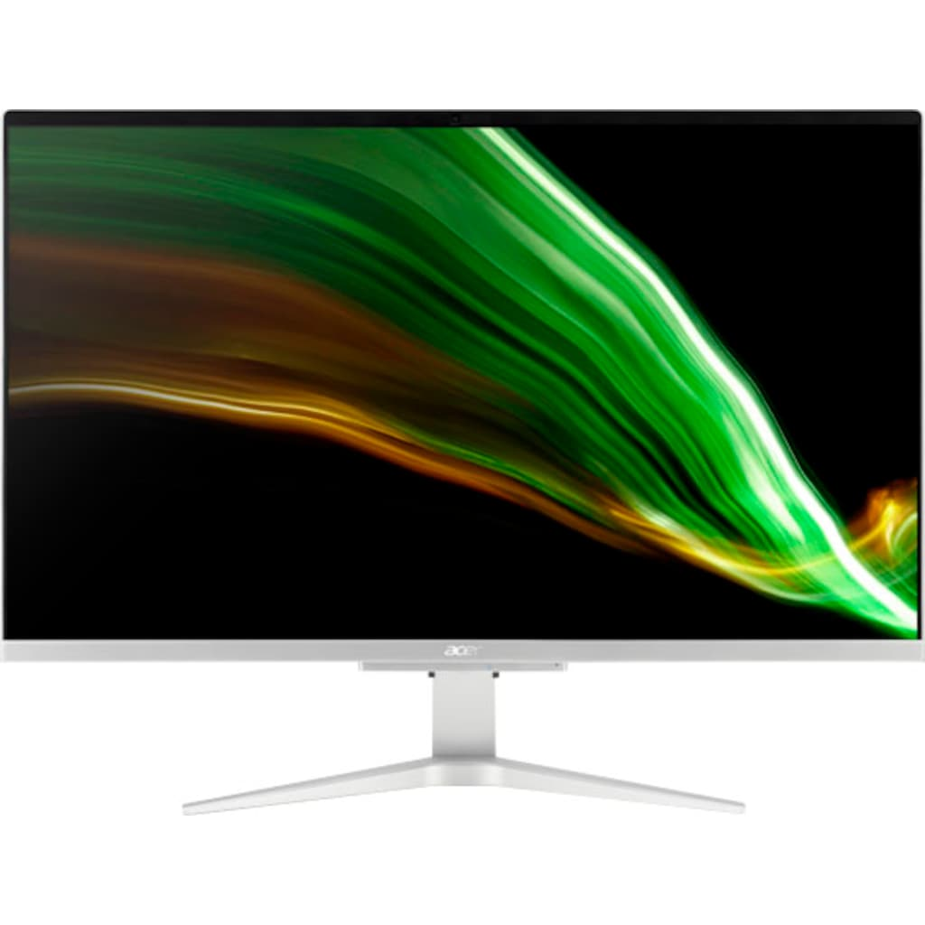 Acer All-in-One PC »Aspire C27-1655«