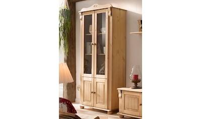 Home affaire Vitrine »Adele«, Höhe 185 cm kaufen