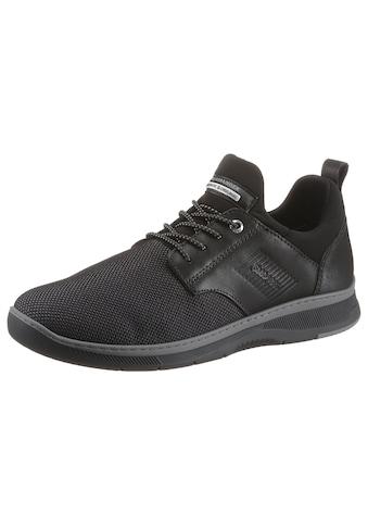 Salamander Slip-On Sneaker »PORTHOS«, mit praktischen Anziehlasche kaufen