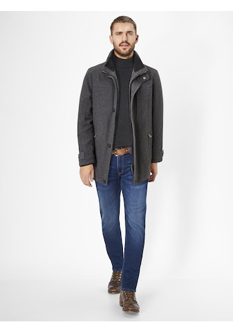 S4 Jackets Wollmantel »Valley«, recycelte Wolle kaufen