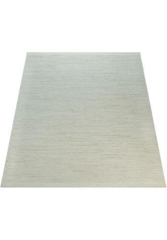 Paco Home Teppich »Kasko 300«, rechteckig, 13 mm Höhe, Flachgewebe, hochwertig... kaufen