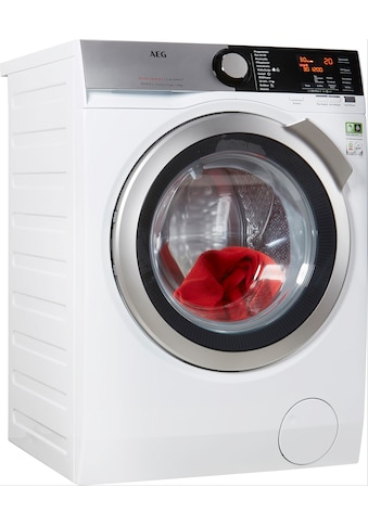 AEG Waschmaschine, L8FE77495 kaufen