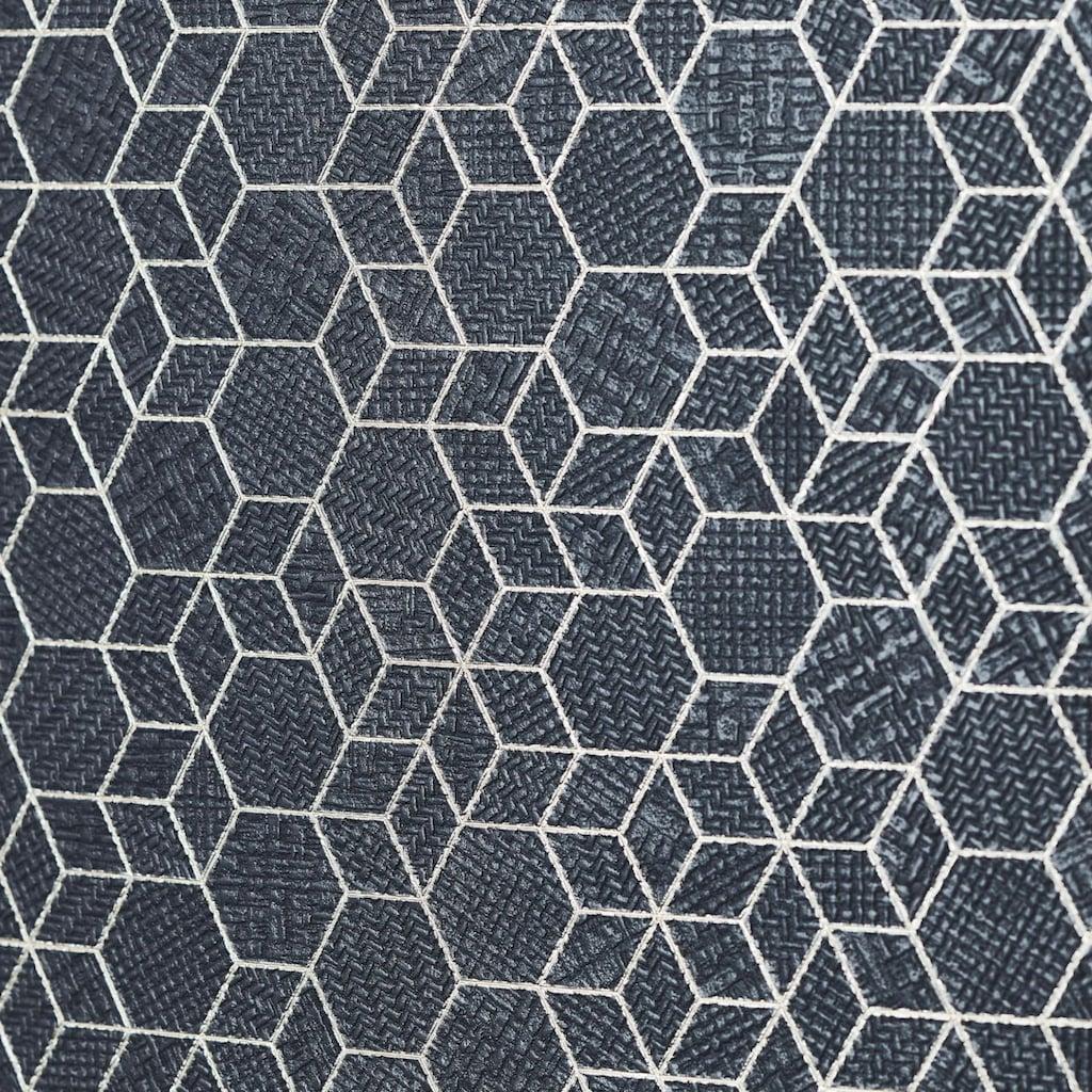 Brilliant Leuchten Tischleuchte, E27, Galance Tischleuchte groß schwarz