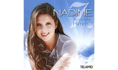 Musik-CD »Der siebte Himmel / Nadine« kaufen