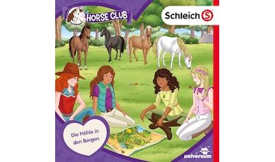 Musik-CD »Schleich-Horse Club (CD 9) / Various« kaufen