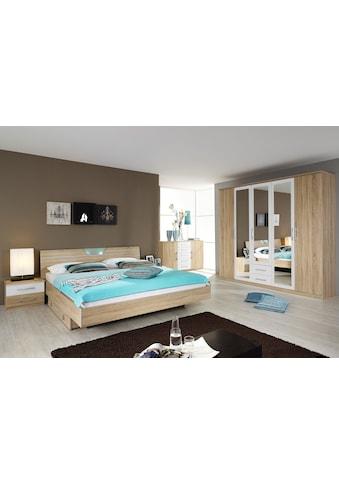 rauch BLUE Schlafzimmer - Set »Valence« (Set, 4 - tlg) kaufen