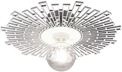TRIO Leuchten Deckenleuchte »Milo«, E27 kaufen