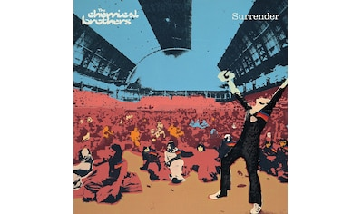 Musik-CD »Surrender-20th Anniversary Edition (2CD) / Chemical Brothers,The« kaufen