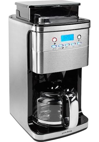 Privileg Kaffeemaschine mit Mahlwerk CM4266 - A, Papierfilter 1x4 kaufen