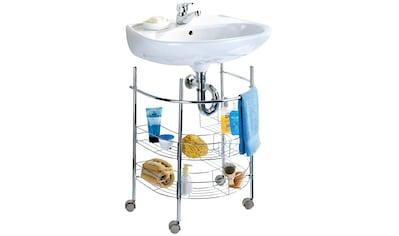 WENKO Badregal »Waschbecken-Unterregal« kaufen
