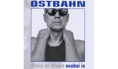 Musik-CD »Vuabei Is (Frisch Gemaster / Ostbahn,Kurt« kaufen