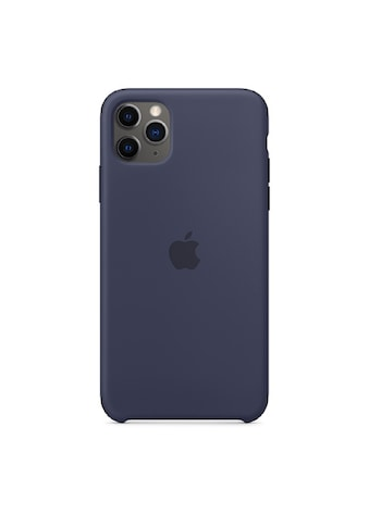 Apple iPhone 11 Pro Max Silikon Case »Silikon Case« kaufen