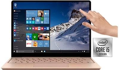 "Microsoft Notebook »Surface Laptop Go i5, 256/8GB«, (31,5 cm/12,4 "" Intel Core i5 UHD... kaufen"