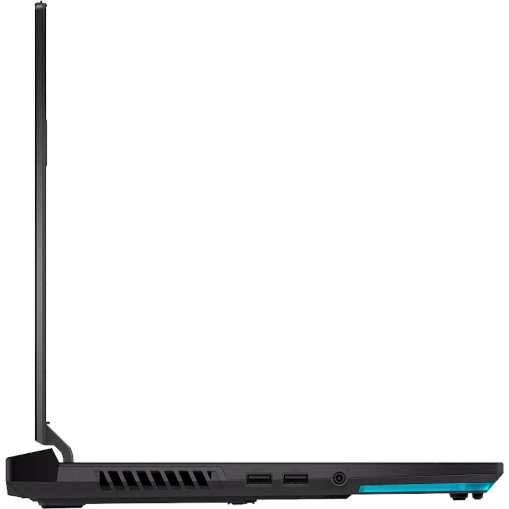 """Asus Notebook »G513QR-HF253T«, (39,6 cm/15,6 """" AMD Ryzen 9 RTX,™ 3070\r\n 1000 GB SSD), Kostenloses Upgrade auf Windows 11, sobald verfügbar"""