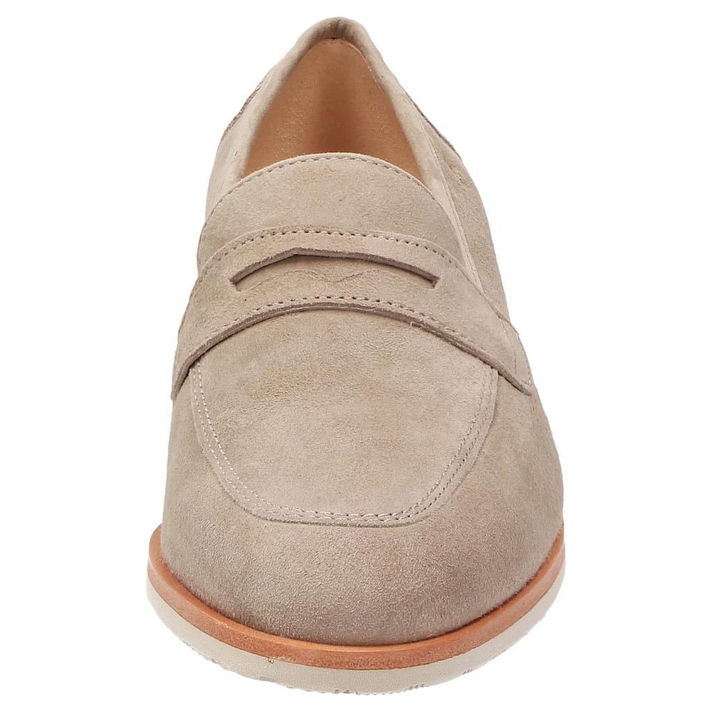 SIOUX Slipper »Bovinia-700«