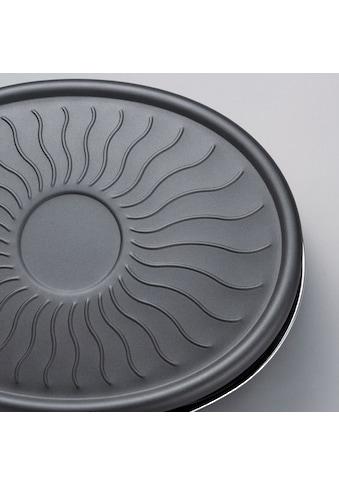 Severin Raclette »RG 2681«, 8 St. Raclettepfännchen, 1100 W kaufen