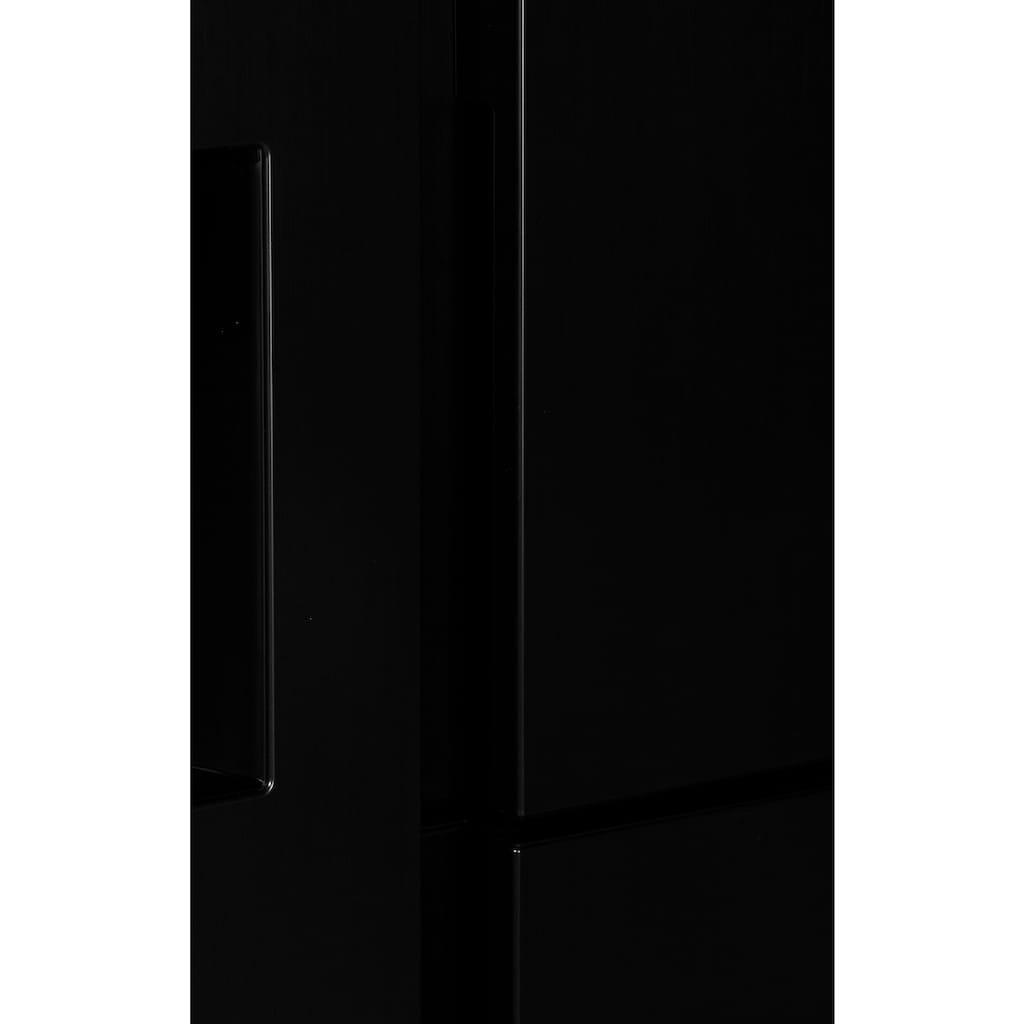 Samsung Side-by-Side »RS6GN8671B1/EG«, RS8000, RS6GN8671B1, 178 cm hoch, 91,2 cm breit, No Frost