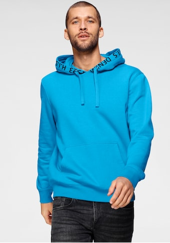 H.I.S Kapuzensweatshirt, mit Print an der Kapuze kaufen