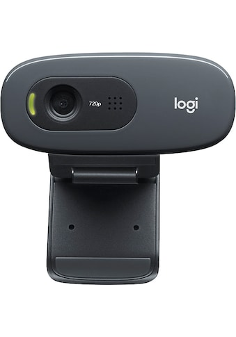 Logitech Webcam »C270«, HD kaufen